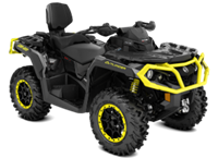 2019 Can-Am Outlander MAX XT-P 1000R