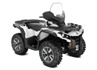 2019 Can-Am Outlander North Edition 650