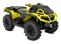2019 Can-Am Outlander X MR 1000R