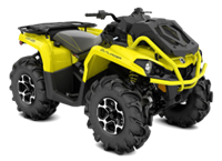 2019 Can-Am Outlander X MR 570