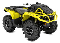 2019 Can-Am Outlander X MR 650