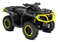 2019 Can-Am Outlander XT-P 850