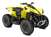 2019 Can-Am Renegade 850