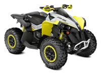 2019 Can-Am Renegade X XC 850