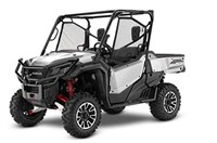 2019 Honda PIONEER 1000 LIMITED EDITION
