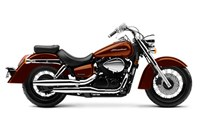 2019 Honda Shadow Aero
