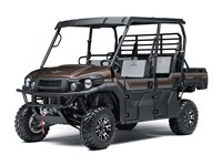 2019 Kawasaki MULE PRO-FXT™ RANCH EDITION