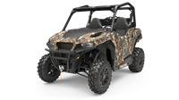2019 Polaris Polaris GENERAL® 1000 Hunter Edition