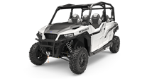 2019 Polaris Polaris GENERAL® 4 1000 Ride Command Edition