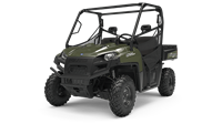 2019 Polaris RANGER® 570 Full-Size