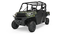 2019 Polaris RANGER CREW® XP 1000 EPS