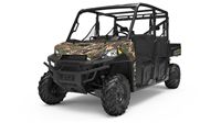 2019 Polaris RANGER CREW® XP 900 EPS