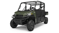 2019 Polaris RANGER CREW® XP 900