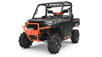 2019 Polaris RANGER XP® 1000 EPS High Lifter® Edition