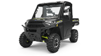 2019 Polaris RANGER XP® 1000 EPS NorthStar Edition with Ride Command