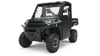 2019 Polaris RANGER XP® 1000 EPS NorthStar Edition with Ride Command with Audio