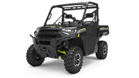 2019 Polaris RANGER XP® 1000 EPS Premium with Ride Command
