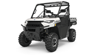 2019 Polaris RANGER XP® 1000 EPS Premium with Ride Command with Audio