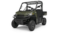 2019 Polaris RANGER XP® 900 EPS