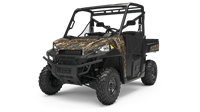 2019 Polaris RANGER XP® 900