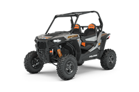 2019 Polaris RZR® S 900 EPS
