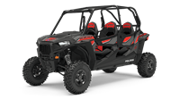2019 Polaris RZR® S4 1000 EPS
