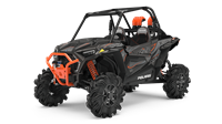 2019 Polaris RZR XP® 1000 High Lifter