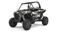 2019 Polaris RZR XP® 1000 Ride Command