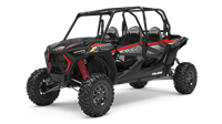 2019 Polaris RZR XP® 4 1000