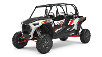 2019 Polaris RZR XP® 4 1000 DYNAMIX