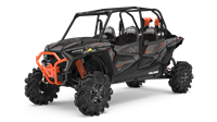 2019 Polaris RZR XP® 4 1000 High Lifter