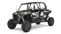 2019 Polaris RZR XP® 4 1000 Ride Command