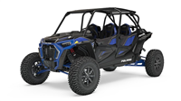 2019 Polaris RZR XP® 4 Turbo S