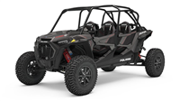 2019 Polaris RZR XP® 4 Turbo S Velocity