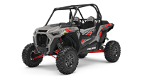 2019 Polaris RZR XP® Turbo DYNAMIX Edition