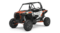 2019 Polaris RZR XP® Turbo