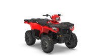 2019 Polaris SPORTSMAN® 450 H.O. EPS