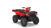 2019 Polaris SPORTSMAN® 450 H.O.