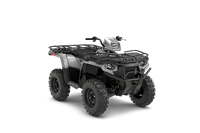 2019 Polaris SPORTSMAN® 570 EPS Utility Edition