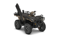 2019 Polaris SPORTSMAN® 570 SP Hunter Edition