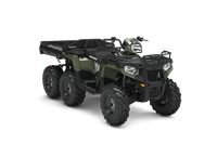 2019 Polaris SPORTSMAN® 6X6 570