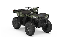 2019 Polaris Sportsman® 850