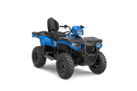 2019 Polaris SPORTSMAN® TOURING 570 EPS