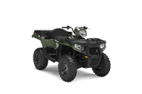 2019 Polaris SPORTSMAN® X2 570