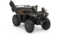 2019 Polaris Sportsman XP® 1000 Hunter Edition