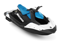 2019 Sea-Doo Spark 2-up 900 H.O. ACE