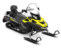 2019 Ski-Doo EXPEDITION LE 600 H.O. E-Tec