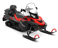 2019 Ski-Doo EXPEDITION SE 600 H.O. E-Tec