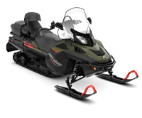 2019 Ski-Doo EXPEDITION SE 900 Ace