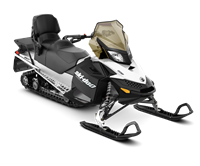 2019 Ski-Doo EXPEDITION SPORT 550F